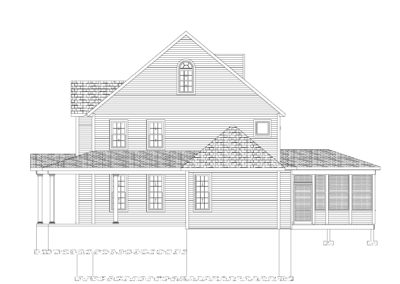 03 Right Elevation