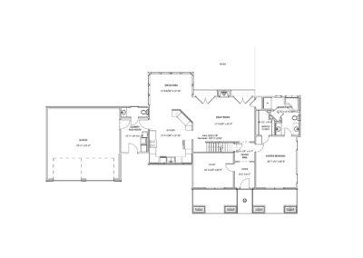First Floor Plan1